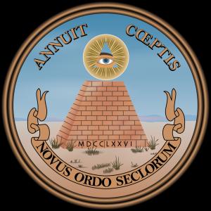 symbol new world order